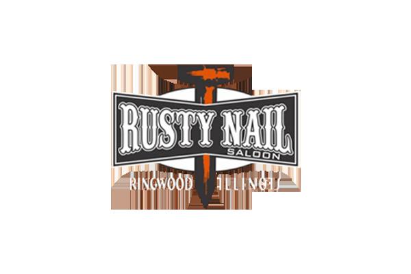 Rusty Nail